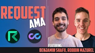 AMA WITH REQUEST - The Open Network for Transaction Requests