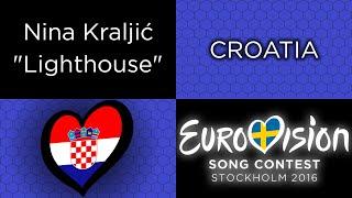 tesshex reviews lighthouse by nina kraljić croatia