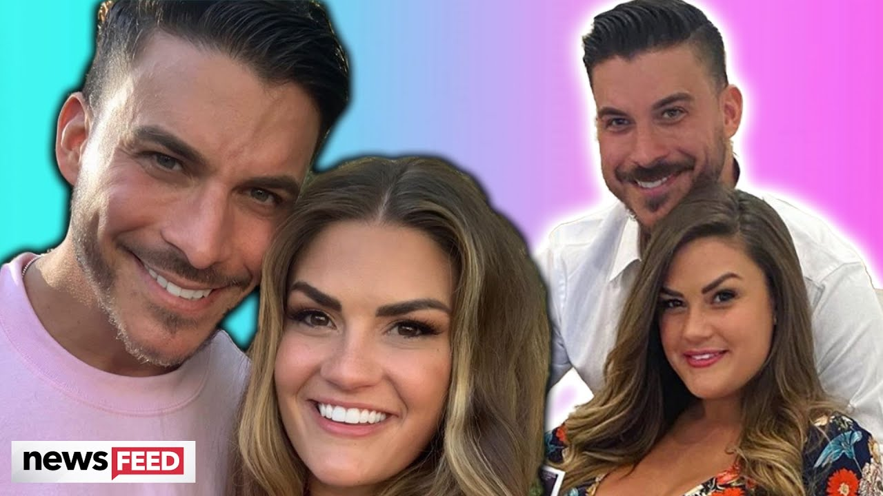 Jax Taylor & Brittany Cartwright Have A BIG Announcement!