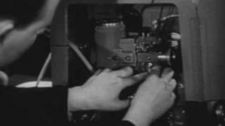Bell & Howell Filmosound 202 Practice Film