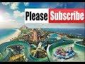 Atlantis, The Palm, Dubai, WaterPark, Shark & Sea Lion Insane fun