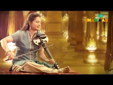 9X Jhakaas   World Music Day   Shruti Bhave   Violinist   02