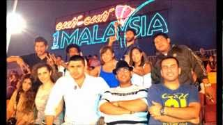 Colours of 1 Malaysia 2012 - Malaysia Truly Asia by students of LEA - English version
