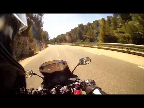 Eurotrip Vlog 8 - Marseille to Fréjus