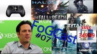 343 Changes, Cyberpunk 2077, PS4 Price Cut, Far Cry Primal Details - Fanboys Of Gaming FogCast #07