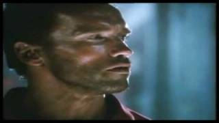 Predator (1987) - Theatrical Trailer