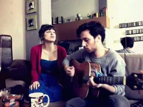 I'm your Man - leonard cohen { Im your girl- Sivan Talmor & Micha hershlikevitch}