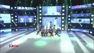 Simply K-Pop Ep97 VIXX - Thank you for my love / 심플리케이팝, 빅스, 태어나줘서 고마워