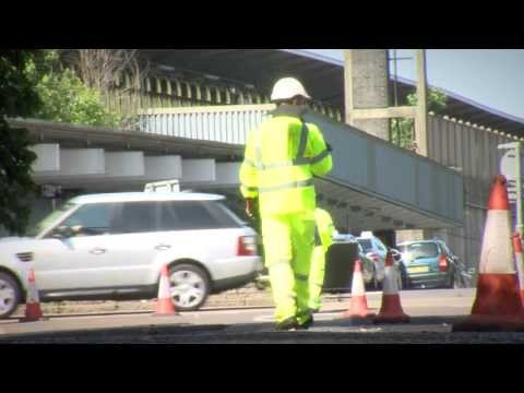 KCC Highways: Micro Resurfacing