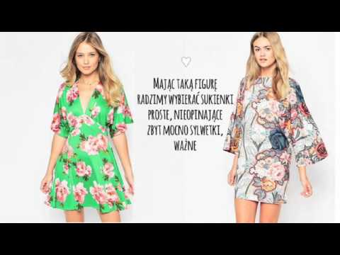 68d75afb Dobierz odpowiedni fason sukienki do swojej sylwetki