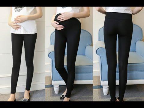 Maternity Legging Demo Video