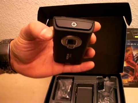 Unboxing NOKIA N95 8GB