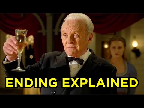 WESTWORLD Ending Explained (Ford