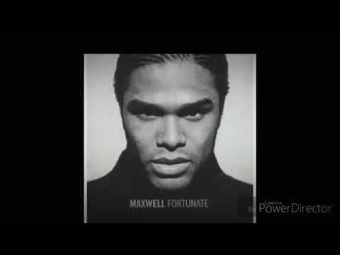 Maxwell Fortunate Remix feat Cracklikethis Pro & Dj Shakey Biz