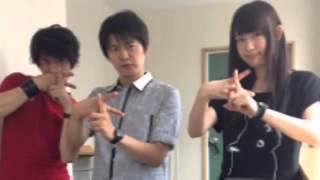 K of Radio KR4th 第7回 小松未可子(ネコ役) 下野 紘 (コト...