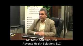 How Does Advante Discounted Health Plan Compare To Major Medical Insurance?