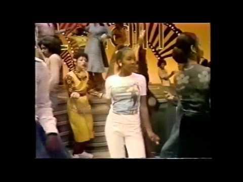 Talented Soul Train Dancer