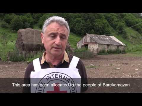 Armenia: People in border villages set up businesses