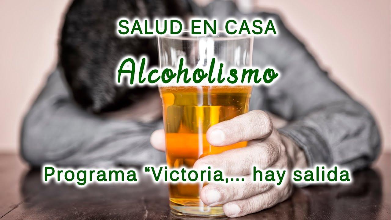 Los preparados-gotas del alcoholismo
