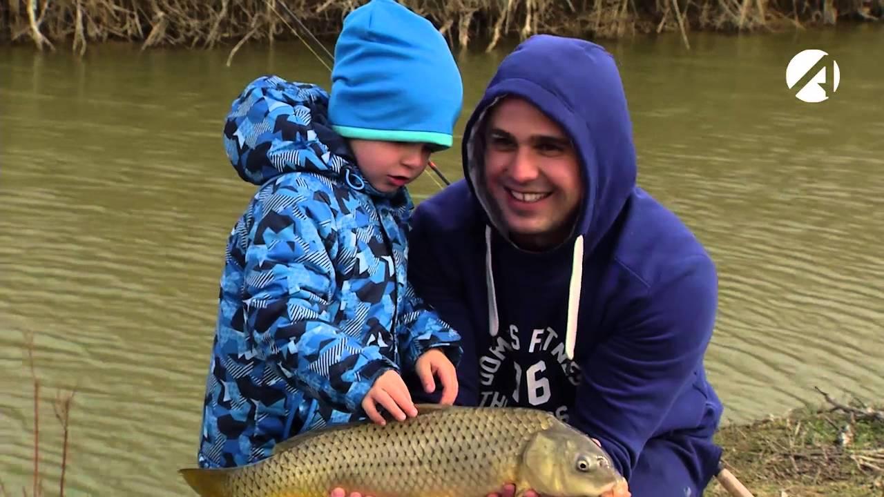 Отдых и рыбалка в Астрахани 2016