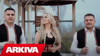 Blerina Balili ft. Ergys Hyka & Kleandro Harrunaj - Me zuri rakia (Official Video HD)