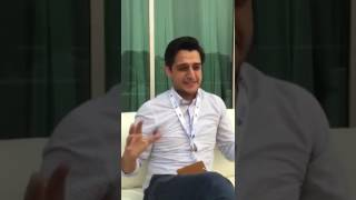 a guy in pakistan can speak in different voices