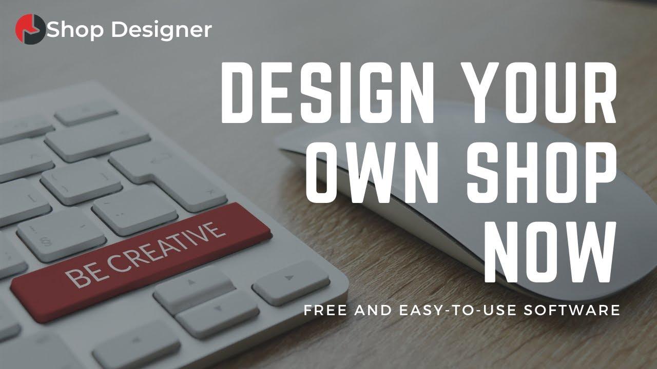 ShopDesigner Presentation