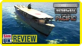 *Complete* Victory At Sea Pacific   FULL Review by Sim UK