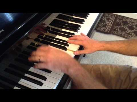 Coldplay O (Hidden Track)  How to Play