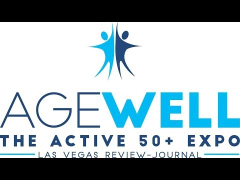 AgeWell Expo 2017 presented by Las Vegas Review-Journal