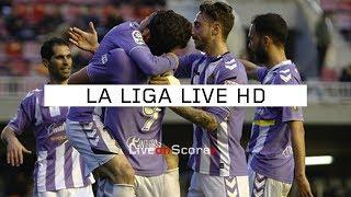 Valladolid vs Eibar - LaLiga Santander 2018:2019