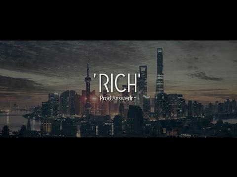 Rich - Hard Rap Beat / Hip Hop Instrumental (Prod. AnswerInc )