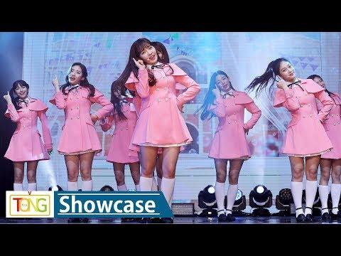 [풀영상] Fromis_9(프로미스나인) 'To Heart' Showcase 현장 (쇼케이스, 투 하트, Glass Shoes, 유리구두, IDOL SCHOOL, 아이돌학교)
