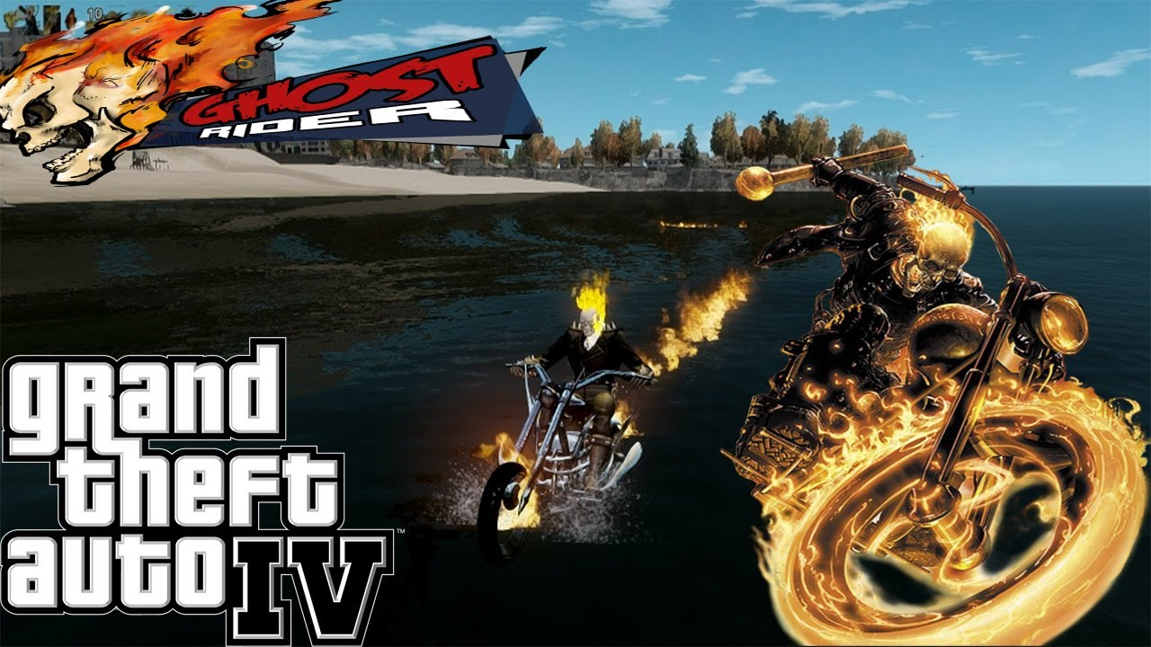 Gta Iv Lcpdfr Ghost Rider Police Patrol Episode  Who Would Win Iron Man Vs Ghost Rider Vs Hulk Youtube