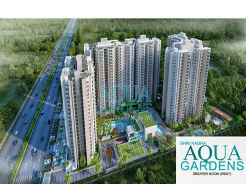 Aqua Garden Noida Extension 9810993851 by Shri Group YouTube