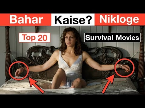 Top 20 Best Survival Movies You Should Watch Right Now | Deeksha Sharma