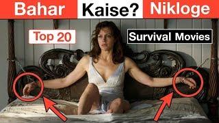Top 20 Best Survival Movies You Should Watch Right Now | Deeksha Sharma