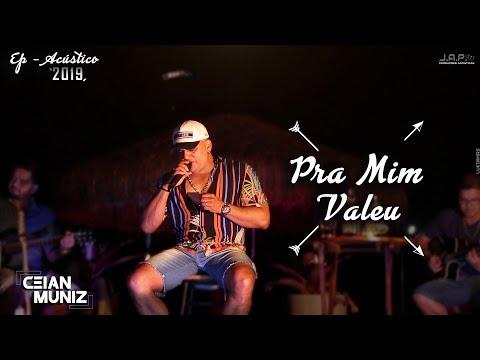 Ceian Muniz - Pra Mim Valeu EP 2019