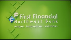 First Financial Northwest Bank - Your Best Branch Experience