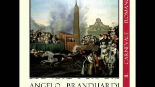 Angelo Branduardi: Il trionfo di Bacco e Arianna Futuro - Antico VII - 16
