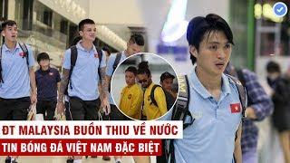 VN Sports (Đặc biệt) | ĐTVN khí thế ngút trời sang Indonesia, thầy Park báo tin cực vui về Tuấn Anh