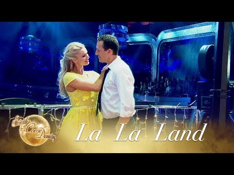Thumbnail: The Strictly team do 'La La Land' - Strictly Come Dancing 2017