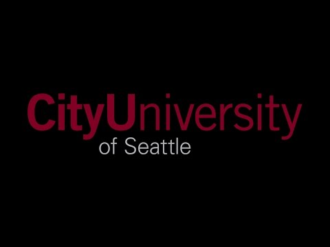 Applying to MBA Programs in the United States by City University of Seattle