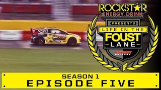 Tanner Foust | Life in The Foust Lane : EP105 Long Beach...