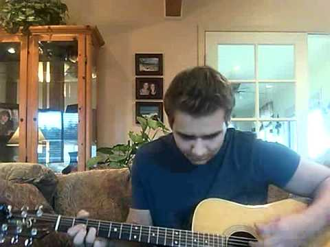 Chris Tomlin All My Fountains Cover By Clint Harper