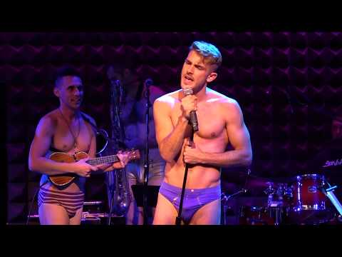 The Skivvies and Erik Altemus - Papa Don't Preach/Daddy Lessons
