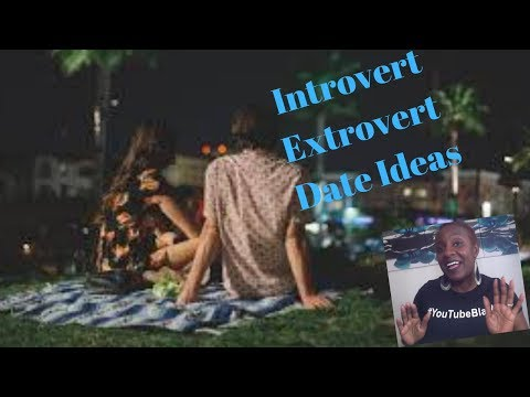 extroverts guide to dating an introvert