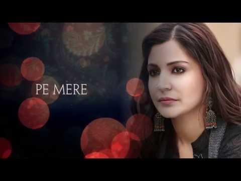 Alizeh - Lyric Video   Ae Dil Hai Mushkil   Ranbir   Anushka   Pritam   Arijit I Ash   Shashwat