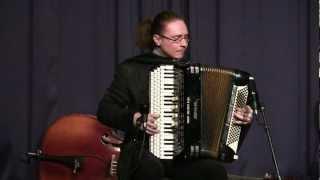 Repeat youtube video Alf Hågedal - Pietro's Return (Pietro Deiro), Skei 2011
