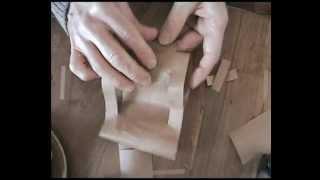 Le Fauteuil à Bascule. -vidéo-.wmv
